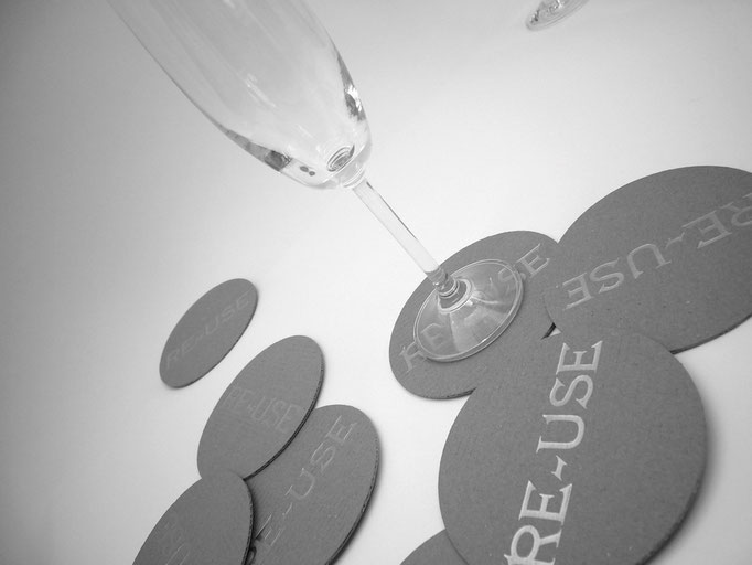 FRE-USE / Coaster