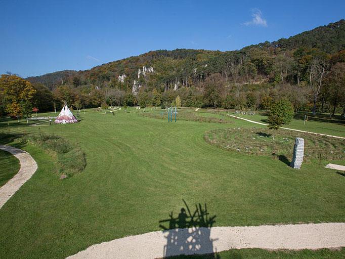 Seminarhotel Krainerhütte Spirit Park