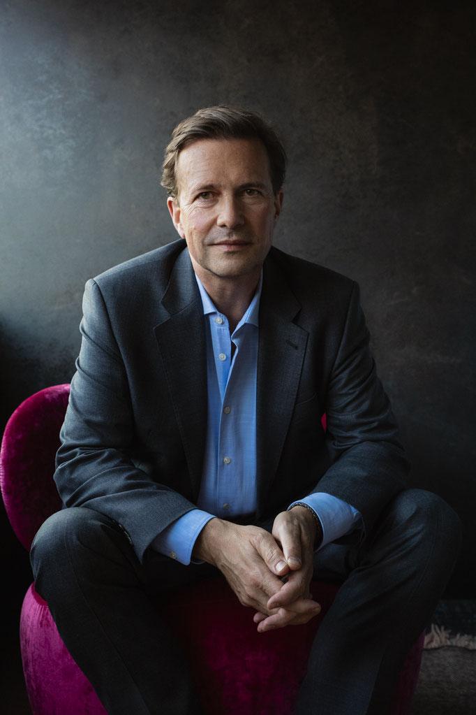 Steffen Seibert Regierungssprecher Merkel