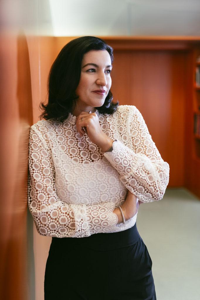 Porträts Digitalstaatsministerin Dorothee Bär