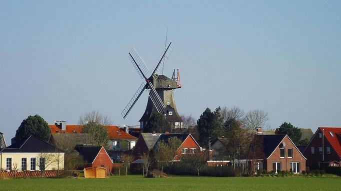 """Carolinensiel """"Windmühle"""""""
