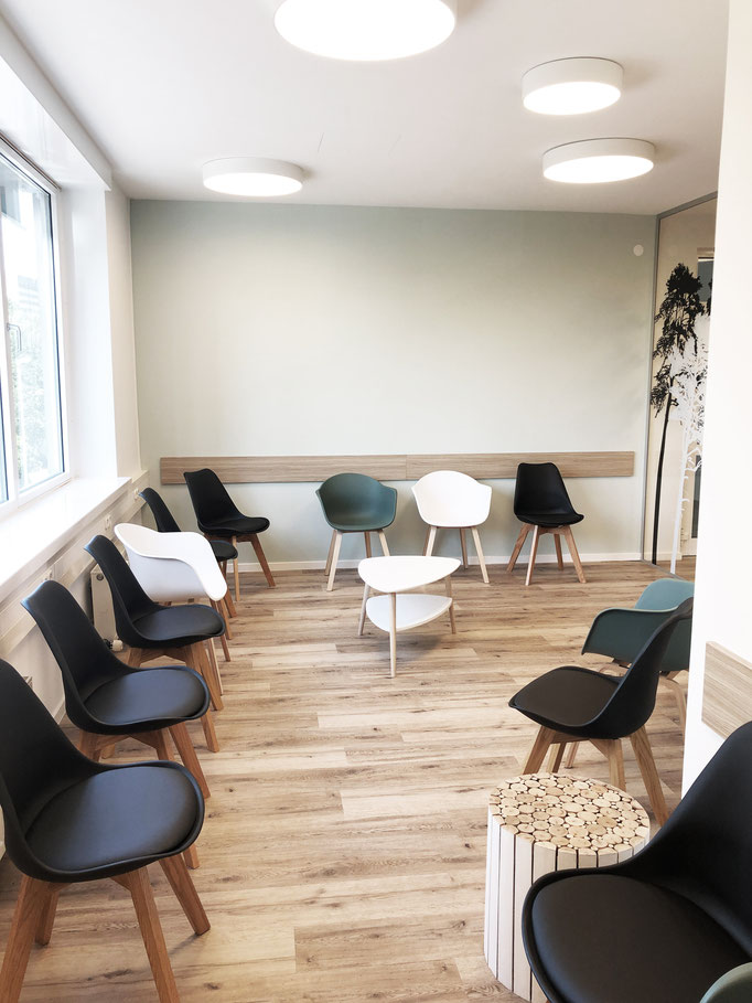 Innenarchitektur Mainz, TINY interiors