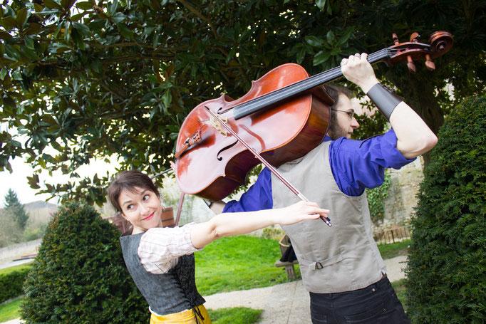 Contes et violoncelle 05.06 20h