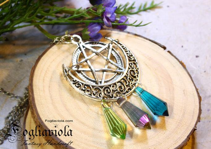 Pentagramma Arcobaleno