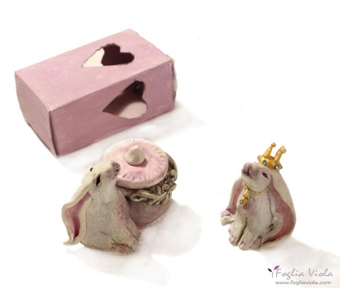 Hare, lepre ostara