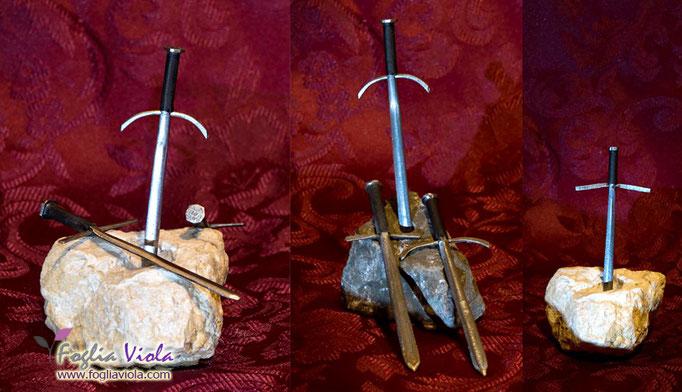 Excalibur Sword Letter Opener