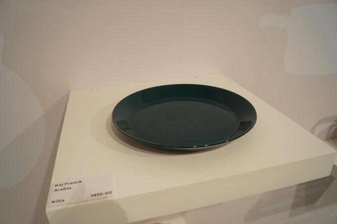 Designmuseum; Arabiateller ;-)