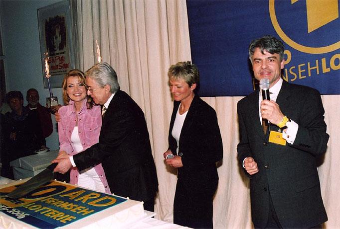 50 Jahre ARD-Fernsehlotterie 2006