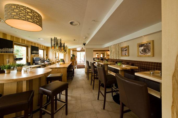 fotografiert für Wohnfloor - Hotel Goies / Ladis