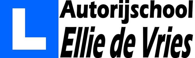 Autorijschool Ellie de Vries