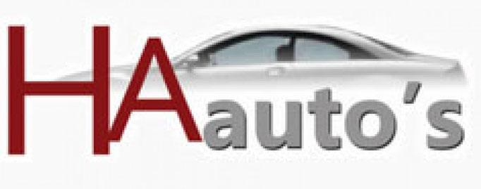 H.A. Auto's