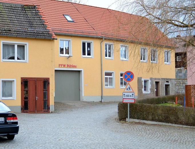 Heimatseite Seeligstadt Teichler Bühlau
