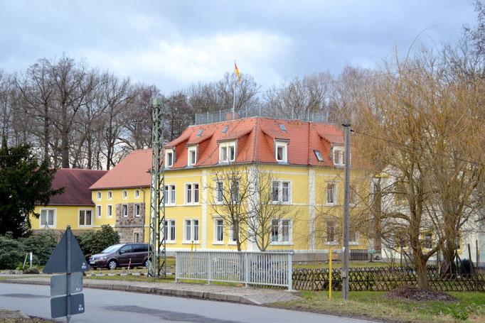 Seeligstadt Bühlau