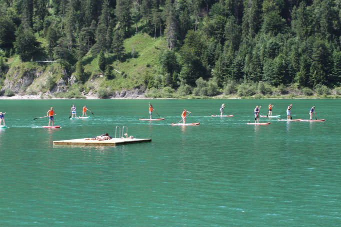 Toppen Stand Up Paddle Events - Alride KS-92