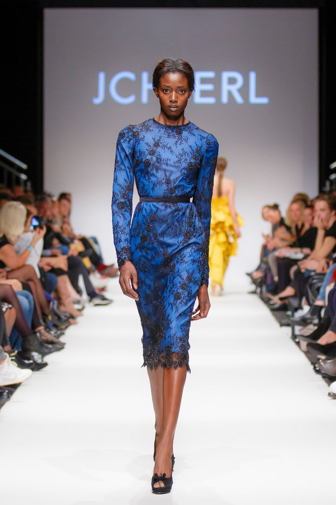 JCHOERL Collection 2014 2015