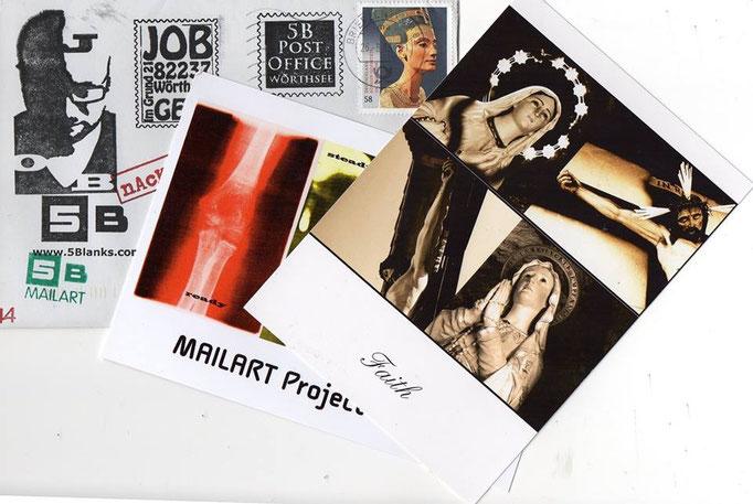 """Eingehende MAIL - ART Projekt AGAINST """" WAR """"   von Jürgen O. Blank , DEUTSCHLAND"""