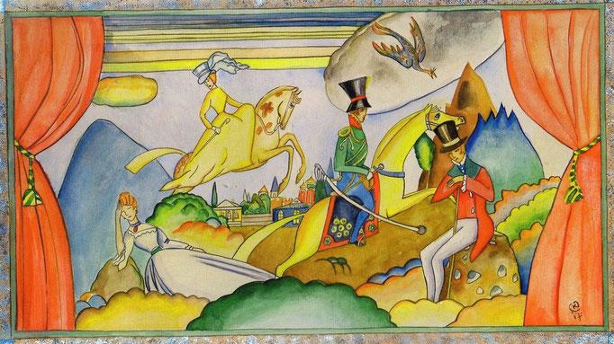 """Eingehende MAIL - ART Projekt AGAINST """" WAR """" by Reiner Langer   von Roland Halbritter No. 3 , DEUTSCHLAND"""
