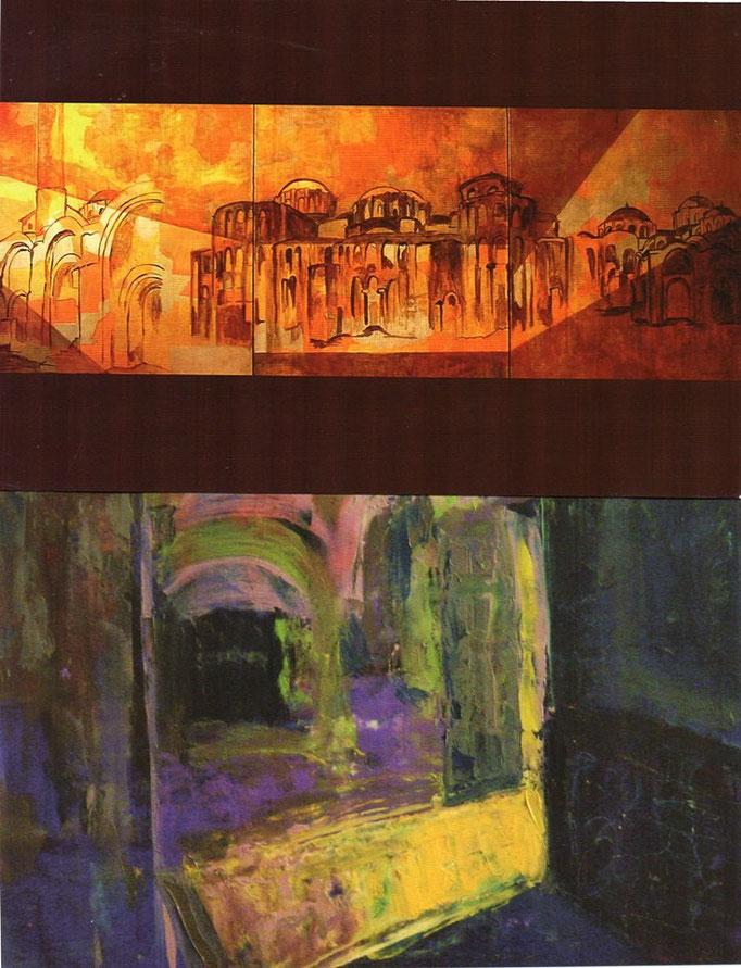 """Eingehende MAIL - ART Projekt AGAINST """" WAR """" by Reiner Langer   von Meral Agar , Türkei"""