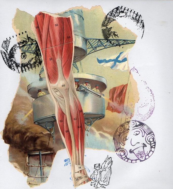"""Ausgehende MAIL - ART Projekt """" WAR """" by Reiner Langer   an Roland Halbritter, Deutschland"""