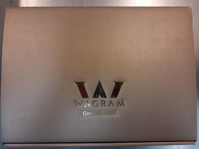 Wagramkisterl