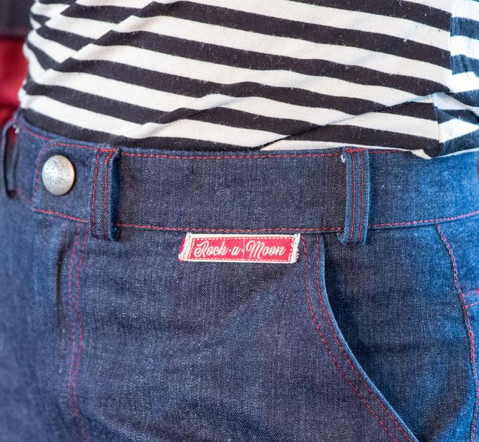 Rockamoon Jeans