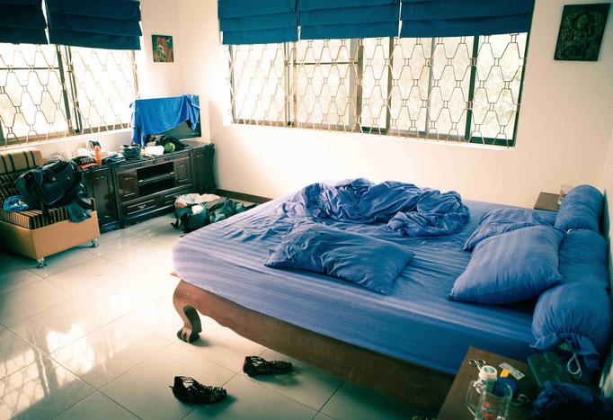 Phnom Penh (©Max Knauer)