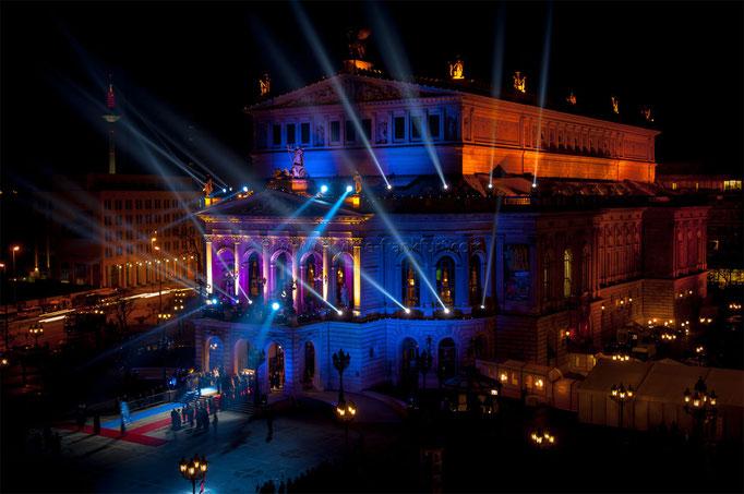 Alte Oper  Opernball 12