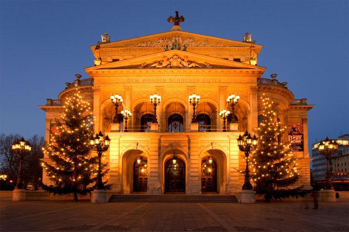 Opernplatz 14