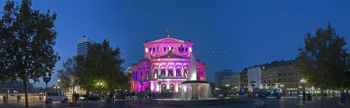 Alte Oper  Opernball 14