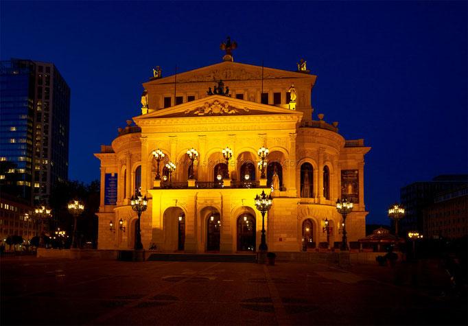 Alte Oper Panorama 09