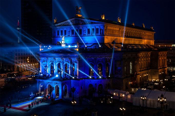 Alte Oper  Opernball 04