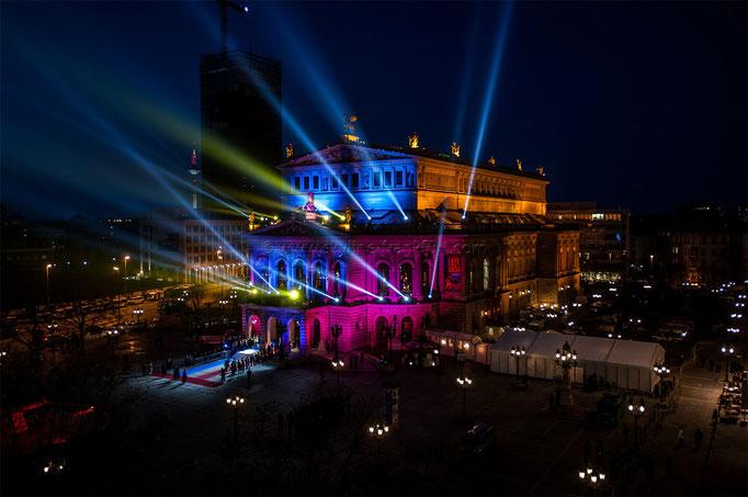 Alte Oper  Opernball 07