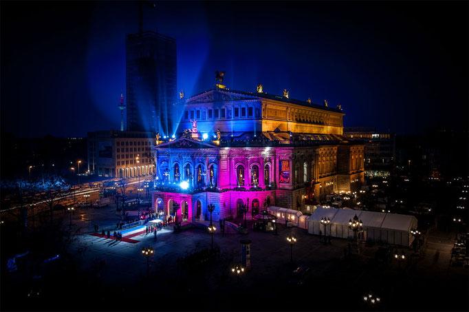 Alte Oper  Opernball 05