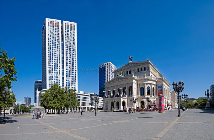 Opernplatz 11