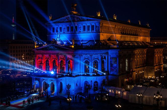Alte Oper  Opernball 09
