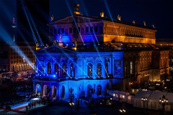 Alte Oper  Opernball 08