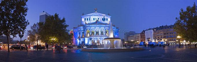 Alte Oper  Opernball 16