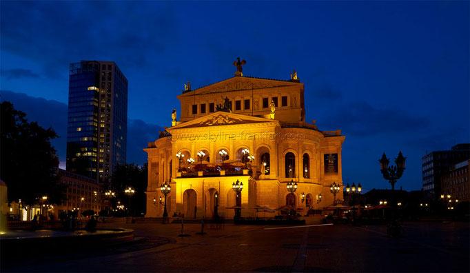 Alte Oper Panorama 08