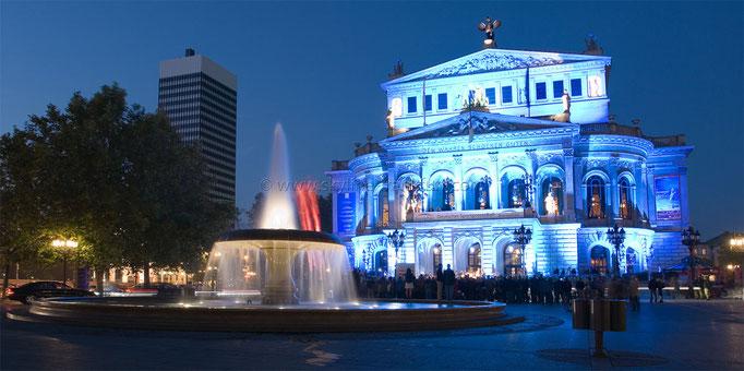 Alte Oper  Opernball 15