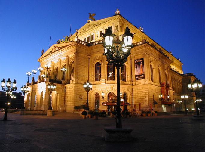 Alte Oper Panorama 13
