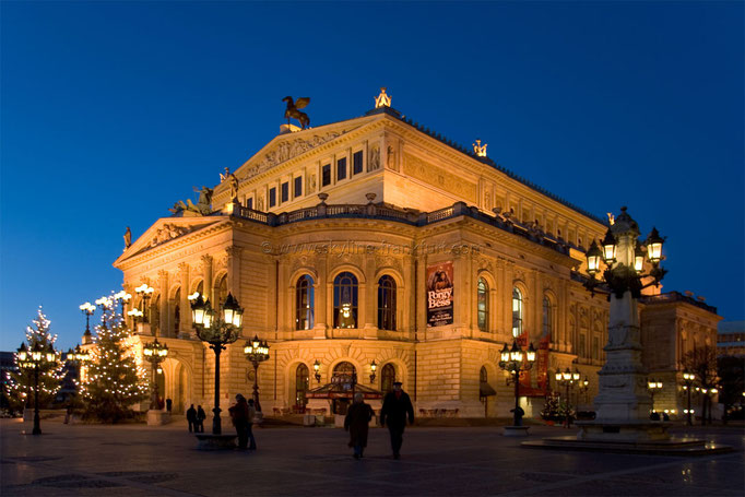 Opernplatz 16