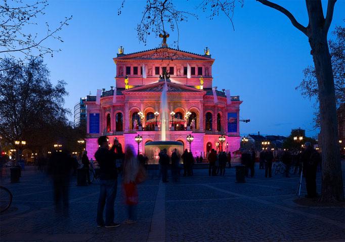 Alte Oper Panorama 10