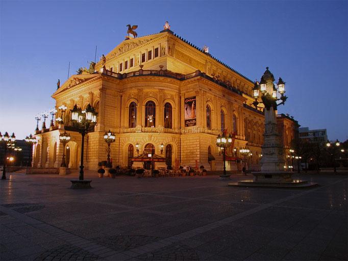 Alte Oper Panorama 07