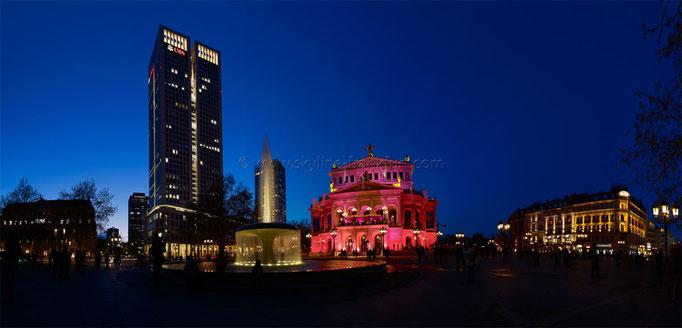 Alte Oper Panorama 05