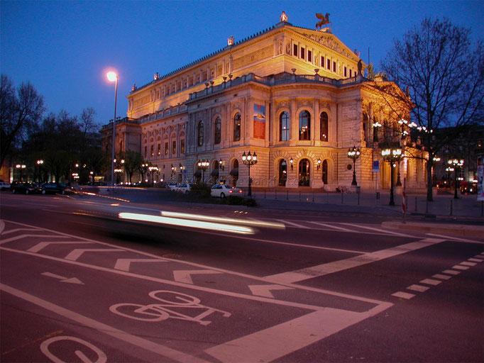 Alte Oper Panorama 12