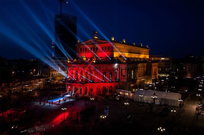 Alte Oper  Opernball 06