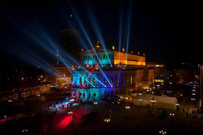 Alte Oper  Opernball 13