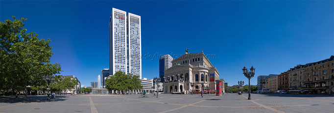 Opernplatz 12