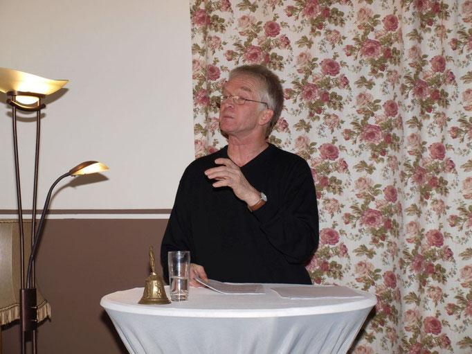 Geschichten von Wilhelm Busch...vorgetragen von Wolfgang Gellert