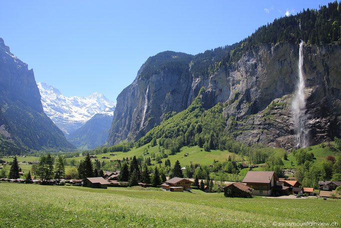 Lauterbrunnental